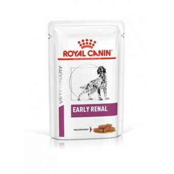 Royal Canin Early Renal (в соусе) 100г