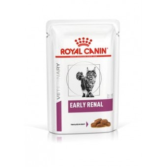 Royal Canin Early Renal (в соусе) 85г